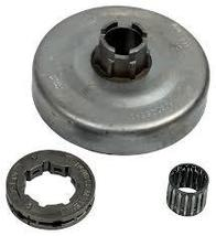 Clutch Drum Sprocket .404 husqvarna chainsaw 503625904, 503 62 59-04 - $69.99
