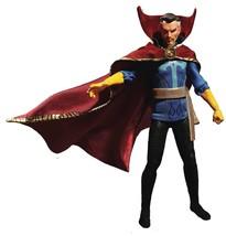 Mezco Toyz Marvel Comics Dr Strange Tales Superhero Figurine Statue Toy ... - $89.99