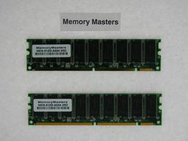 MEM-512M-AS54 512MB (2x256MB) SDRAM Memory Kit for Cisco AS5400