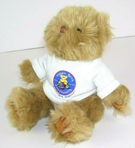 Build A Bear Workshop Centennial Small Teddy Bear Stuffed Plush Toy Animal - $14.84