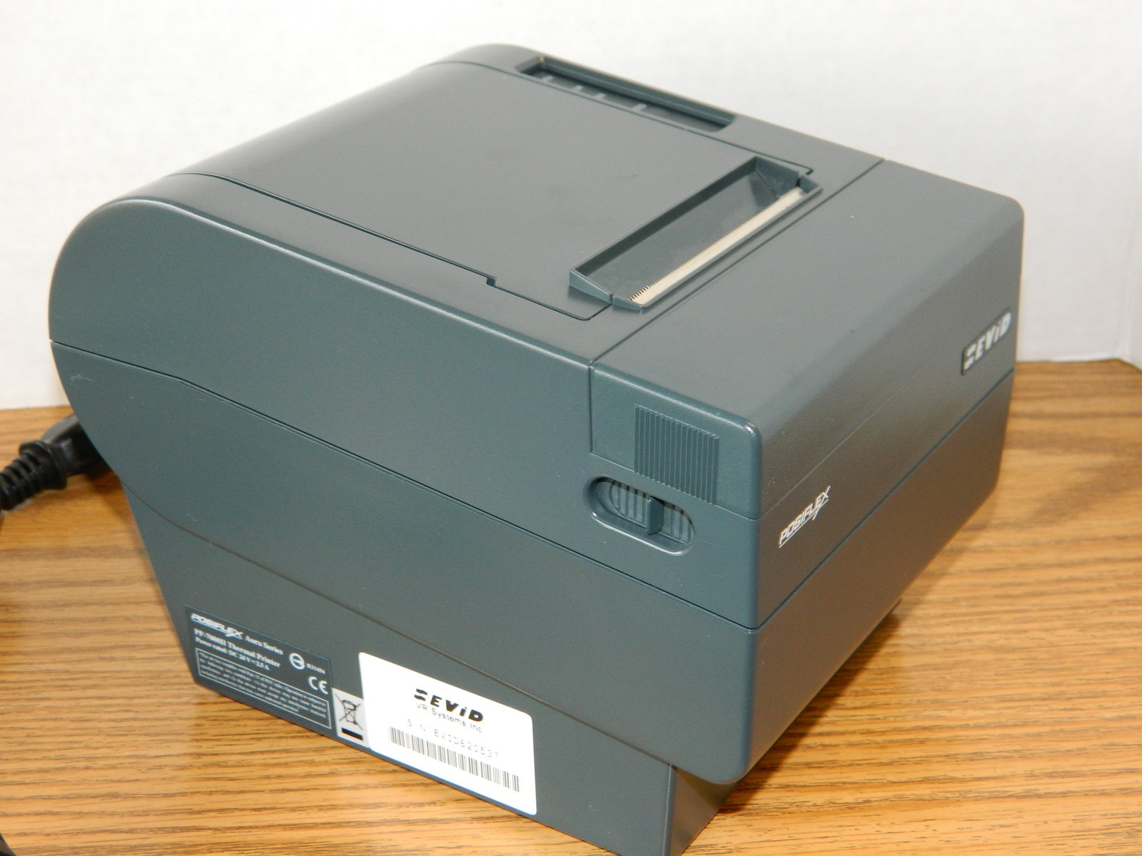Pp7000 posiflex manual