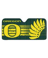 Oregon Ducks Auto Sun Shade 59x27**Free Shipping** - $27.50