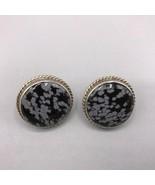 Vintage Sterling Silver Screw On Earrings - $53.45
