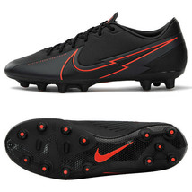 Nike Mercurial Vapor 13 Academy HG Football Shoes Soccer Cleats AT7957-060 - $91.99