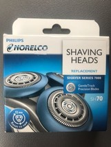 Philips Norelco SH70 Replacement Shaving Heads New Series 7000 - $22.16