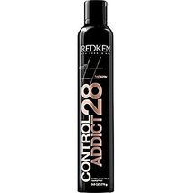 Redken Control Addict 28 High-Control Hair Spray for Unisex, 9.8 Ounce - $20.27