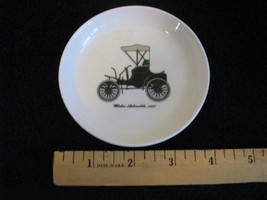 "Crown Staffordshire Trinket Dish Bone China 4""  Winton Auto Vintage  CL7-25 - €8,86 EUR"