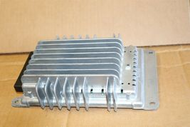 Audi A4 Amplifier 8H0035223D Amp Stereo Receiver Audio image 5