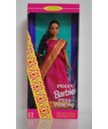 Indian Barbie (Collector Edition) Dolls of the ... - $21.99
