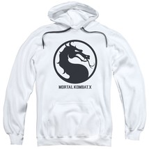 Mortal Kombat X - Seal Adult Pull Over Hoodie Officially Licensed Apparel - $34.99+