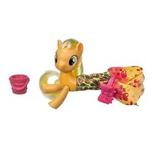 My Little Pony The Movie Applejack Land & Sea Fashion Styles - $5.89