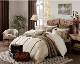 Chateau Duvet Style Comforter Set by Madison Park Signature - $6.514,77 MXN+