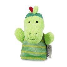 Sterntaler 3611751–Finger Puppet Dragon