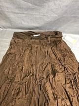 BRAND NEW! Coldwater Creek textured Jacquard Skirt petite 18 ret. $89.95 - $14.01
