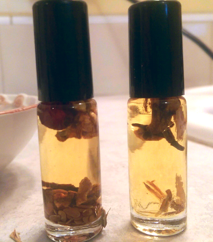 Ultimate Lovers Voodoo Oil~Powerful Authentic Oil for All Love Desires draw repa