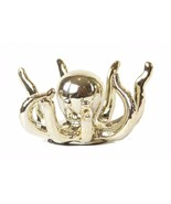 Celebrate Shop Octopus Ring Holder Gold Tone NWT - $432,63 MXN