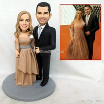 Turui Figurines Real Pappets Valentine's Day To Send His Girlfriend A Sc... - $148.00