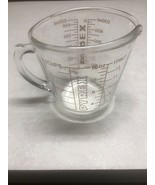 Vintage - PYREX Measuring 2 Cup Metric 500 ML - $17.35