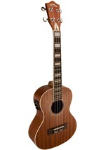 Lanikai LMU-T Tenor Acoustic Electric Ukulele with USB Connectivity - $229.95