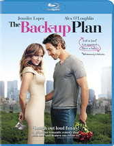 Back Up Plan (Blu-Ray/Ws 2.35/Anamorphic/Dolby 5.1)