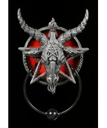 OPEN THE GATES OF DARKAT_BAPHOMET RITUAL OF POWER AND DOMINATION - $999.00
