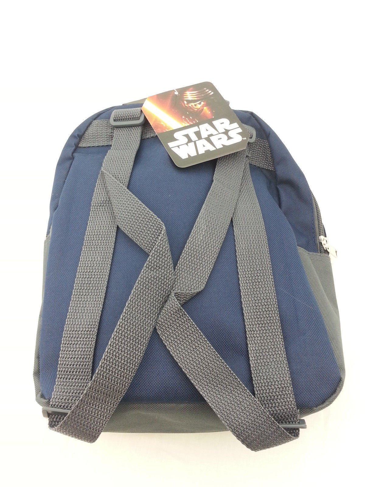 """Disney - Star Wars: Episode 7 (The Force Awakens) Backpack, 11"""" NWT R$19.95"""
