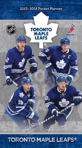 Toronto Maple Leafs 2013 Pocket Planner [Sep 01, 2012] DateWorks