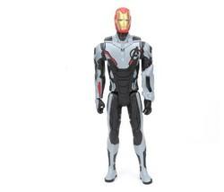 30cm Marvel Toys Avengers 4 Endgame Iron Man Quantum PVC Action Figure M... - $24.99