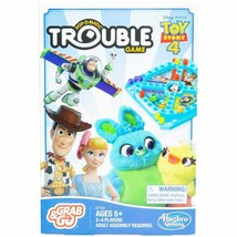 Toy Story 4™ grab &go™ trouble game® w - $13.99