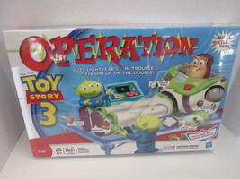 Hasbro Toy Story 3 Operation Buzz Lightyear!  Brand new, sealed - $18.76