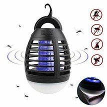 Waterproof Brightness Camping Lantern Tent Lamp USB Rechargeable for In/... - $19.50