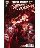 Amazing Spider-Man #800 NM Marvel - $9.89
