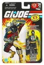 G.I. Joe 25th Anniversary Comic Series Cardback: Cobra B.A.T. (Battle An... - $27.72