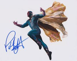 "Paul Bettany Signed Autographed ""The Avengers"" Glossy 8x10 Photo - COA Holograms - $79.99"