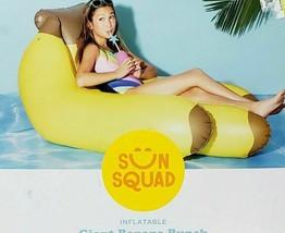 Banana Bunch Pool Float - Sun Squad - $49.40