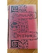 For Lilias: A Novel - Rosa Nouchette Carey -Popular Edition Universal Pu... - $32.99
