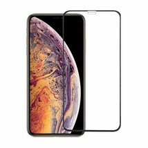 iPhone Tempered Glass Defense Lightweight Made for iphone Xs Max Edge to... - $17.50
