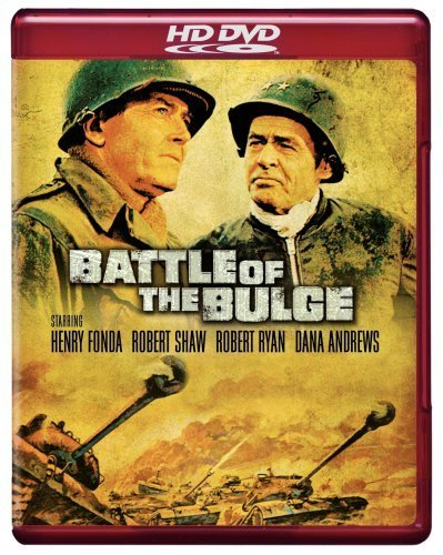 Battle of the Bulge [HD DVD] [HD DVD]