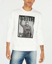 Sean John Men's Legacy Puff Daddy Graphic Fleece Sweatshirt, Size M, MSR... - $32.71