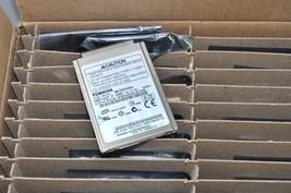 """LOT OF 5 Toshiba MK2004GAL 20GB Internal 4200RPM 1.8"""" HDD1422 for Ipod L... - $36.72"""