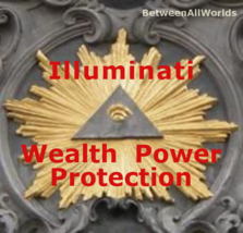 vzx Ancient Illuminati Money Wealth Spell Ultra Power Ritual Betweenallw... - $155.19