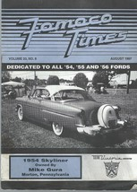Fomoco TIMES-CROWN Victoria Association Newsletters;April,August,October 1997 - $28.47