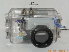 Fantasea Line FL-11-FOR Nikon Coolpix L11 Under Water Camera Housing - $175.31
