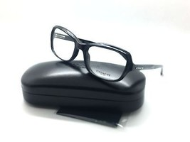 Coach Hc 6097 5002 Womens Black Eyeglasses Authentic Rx Hc6097 52-18 - $78.37