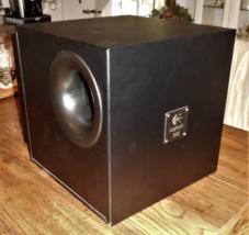 Logitec THX Z-5450 Surround Sound Subwoofer Speaker - $111.85