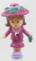 1990 Vintage Polly Pocket Doll Fifi's Parisian ... - $7.50