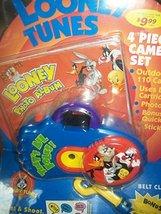 1998 Looney Tunes 4 Piece Camera Set - $39.95