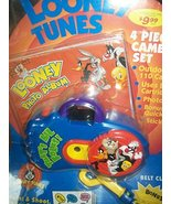 1998 Looney Tunes 4 Piece Camera Set - $39.95