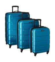 Samsonite Omni Expandable Hardside Luggage with Spinner Wheels 3-piece Set - $281.18