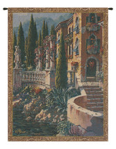 Morning Reflections Mini Belgian Wall Tapestry - $155.00